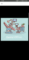 Part Time Dental Admin/Dental Assistant Future Possible
