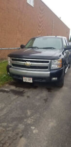Need transmission for 2007 chevy silverado LT 5.3 4x4 ext cab