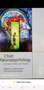 CHILD NEUROPSYCOLOGY