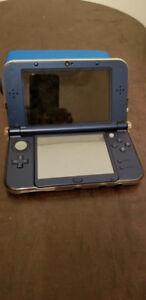 Nintendo New 3DS XL Galaxy