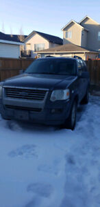 2007 Ford explorer XLT for sale $999 price reduced!!!