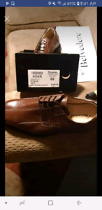 Moores dress shoes