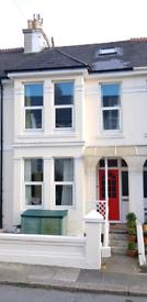 Three double bedroom house Peverell