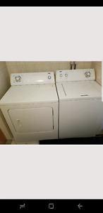 Inglis washer n dryer / laveuse secheuse