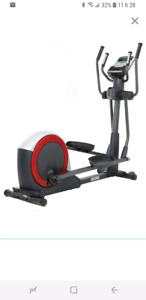 Exerciseur Elliptique Pro-Form 10.0 ze