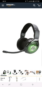 Xbox One Headset PDP AG9 Wireless