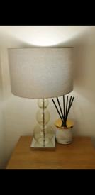 Side Lamp x2