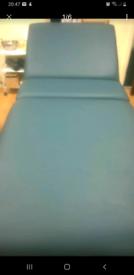 Darley massage bed