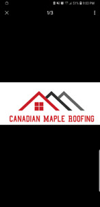 Roof Repairs - Canadian Maple Roofing