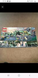 Lego Ninjago Green dragon 70612