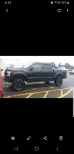 """2016 F150 """"Rough Country """" Takeover"""