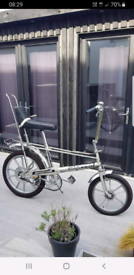 Raleigh Chopper Special Edition...simply stunning