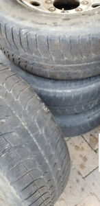 Michelin 245-75-R16 mag Ford f250