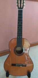 Classical guitar 3/4 Alhambra