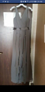Size 10 Vera Wang Bridesmaid Dress
