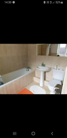 To rent a King size Double room Edmonton