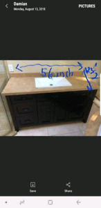 Cabinets appliances tub sink and more