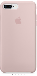 case IPhone 8 plus rose