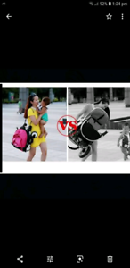 Miniapple strollers are like yoyo stroller and babytime