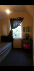 LOVELY BIG SINGLE ROOM ONLY £380/M (incl bill) IN PLAISTOW & STRATFORD