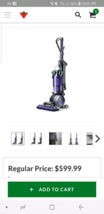 Almost new Dyson Animal 2