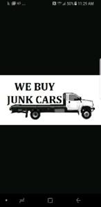 scrap cars wanted used car junk car text or call $$$ 4165583295