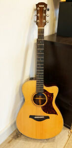 Yamaha AC3R High End Electric/Acoustic Guitar - Trade for Taylor