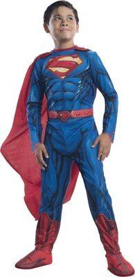 DC Comics Superman - Child Costume - Superman Child Costume