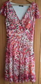 Ladies dress size 18