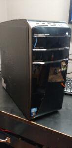PC GAMER INTEL i5 (4 X 3.2GHZ) + GTX 960 4GB + SSD + HDD + JEUX