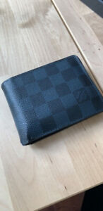 Louis Vuitton Slender Wallet
