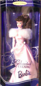 Vintage Enchanted evening barbie *New In Box* 1996 $45 Prince George British Columbia image 1