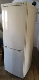 Bosch fridge freezer no frost