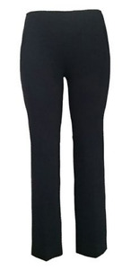 BRAND NEW WITH TAG BLACK PANTS