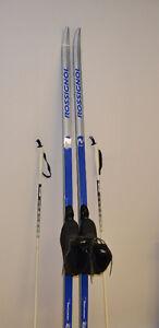 Ensemble de ski de fond