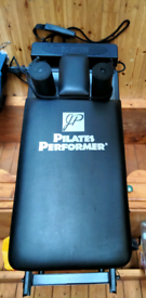 Pilates Power Table