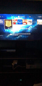 40 Inch Samsung Smart Tv. Great Condition