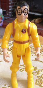 VTG ET RARE LE VRAI GHOSTBUSTER LOUIS TULLY ACTION FIGURE KENNER Gatineau Ottawa / Gatineau Area image 2