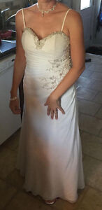 Wedding dress Kingston Kingston Area image 1