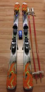 Ski Alpin K2