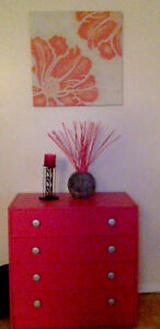 Decor Items- Candle and holders, Artificial plants and flowers Kitchener / Waterloo Kitchener Area image 4