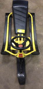 GT Snow Racer: New Condition For Sale