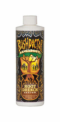 FoxFarm  Bush Doctor Kangaroots  Organic Root Drench  16 oz.