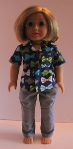 American Girl Doll Clothes Windsor Region Ontario image 6