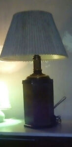 Retro Old Style Lamp