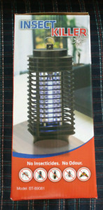 FOR SALE - insect killer lamp