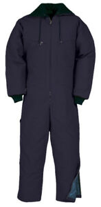 Big Bill Insulated Coveralls