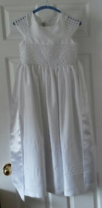 First Communion Dress (special occasion dress)