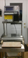 WRAPPING MACHINE ASKING 1650$ OBO