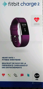 NEW Fitbit Charge 2